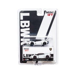 MC60-WH
