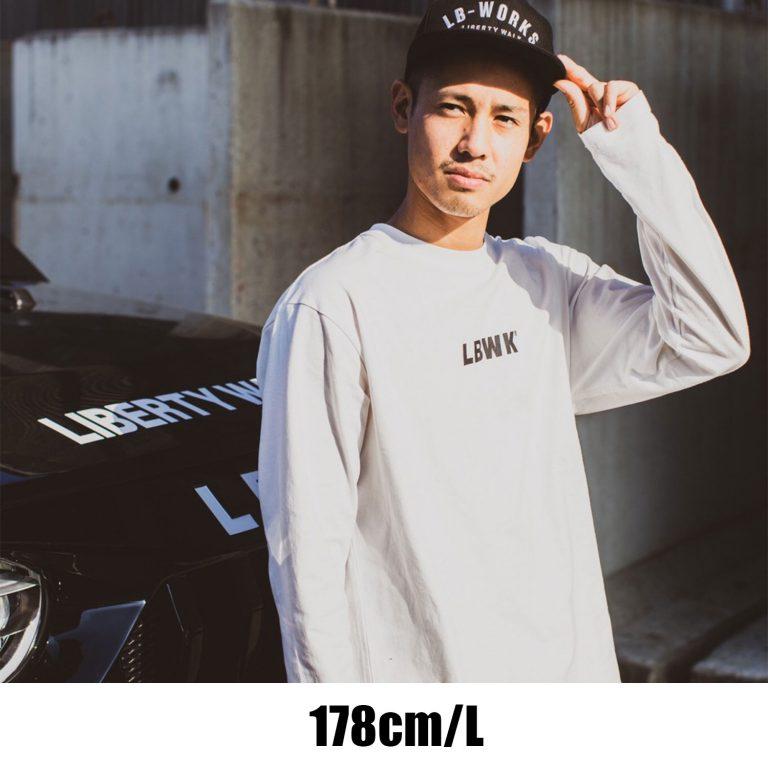 LT21-WHL